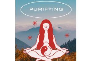 Purifying 潔淨能量及氣場