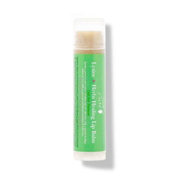 100%PURE 賴氨酸香草潤唇膏4.25g
