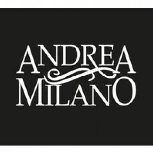 Andrea Milano 意大利百年老店有機天然無過濾 雙薑蘋果醋 500ml
