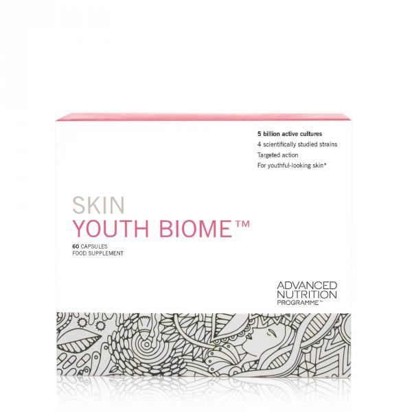 ANP Advanced Nutrition Programme Skin Youth Biome 維C美肌益生菌療程(60粒)