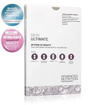 ANP Advanced Nutrition Programme Skin Ultimate 逆齡全方位營養組合(140粒)