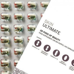ANP Advanced Nutrition Programme Skin Ultimate 逆齡全方位營養組合(140粒)