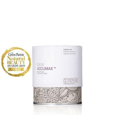 ANP Advanced Nutrition Programme Skin Accumax 祛痘淨滑療程(60粒)