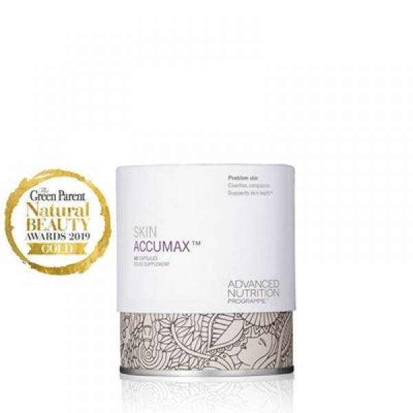 ANP Advanced Nutrition Programme Skin Accumax 祛痘淨滑療程(60粒)