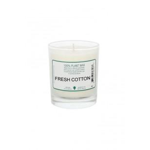 Amphora Aromatics 40小時天然植物蠟燭 Fresh Cotton