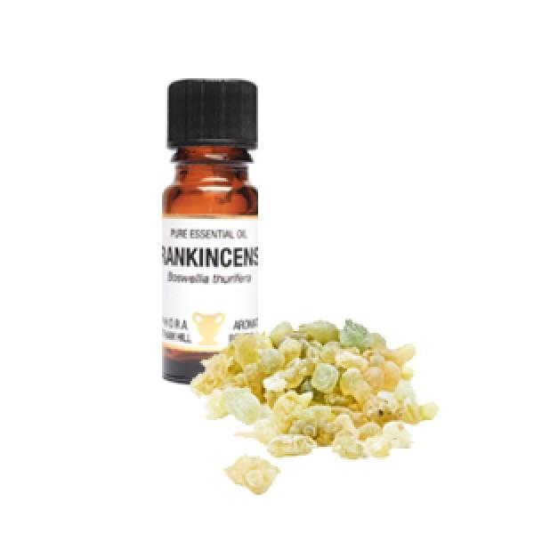 Amphora Aromatics Frankincense 乳香精油 10ml