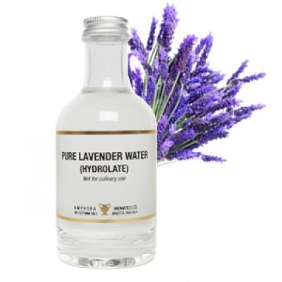 Amphora Aromatics 有機薰衣草花水純露