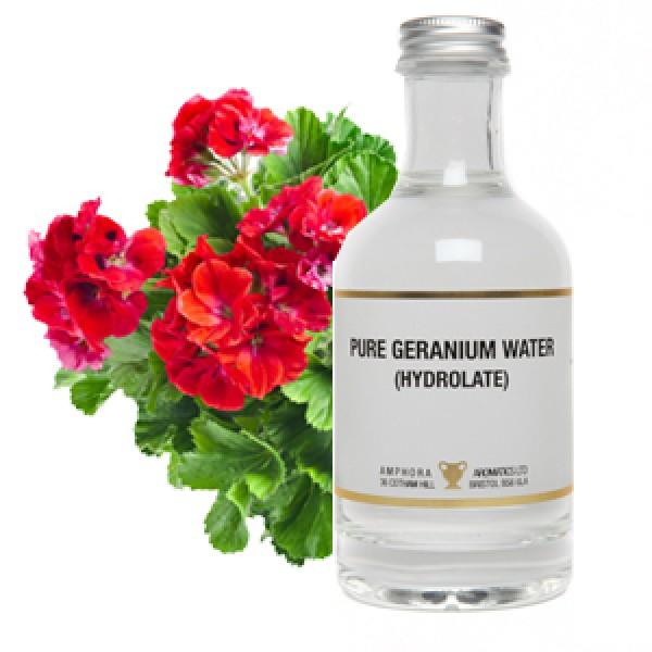 Amphora Aromatics 天然天竺葵花水 (Hydrolate) 200ml