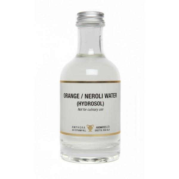 Amphora Aromatics 天然橙花花水 (Hydrolate) 200ml