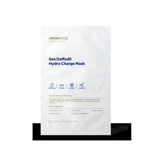 Aromatica 水仙花深層補水面膜 (5片裝)
