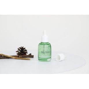 Aromatica 水油平衡綠油精華 30ml
