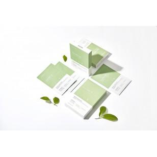 Aromatica 茶樹控油補濕面膜 (5片裝)