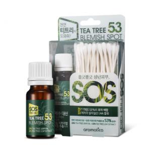 Aromatica 茶樹重點急救精華 10ml