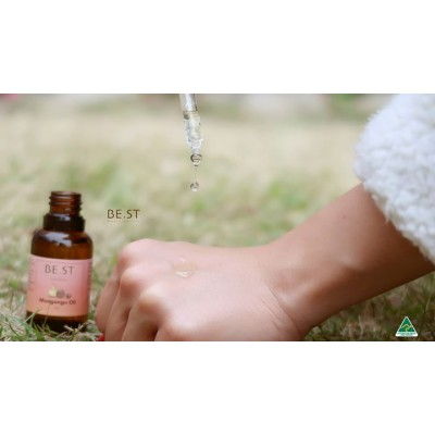 "BE.ST Beauty Sensation Organic Mongongo Oil 南非""夢之果油"" 25ml"