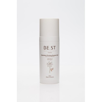 BE.ST Beauty Sensation 有機水潤緊緻精華 50ml