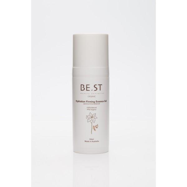 BE.ST Beauty Sensation 有機水潤緊緻精華 50ml