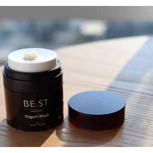 BE.ST Beauty Sensation 全新凍齡修復面膜(可可+香草)