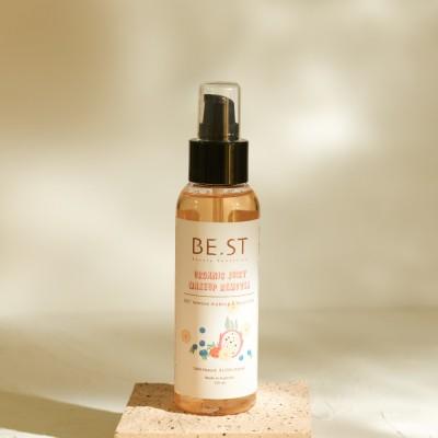 BE.ST Beauty Sensation 360有機仙果淨能卸妝水 125ml