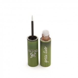 Boho Green Makeup 有機眼線液 02 Marron 啡色