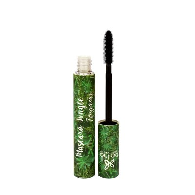 Boho Green Makeup 有機睫毛膏 #1 Noir黑色