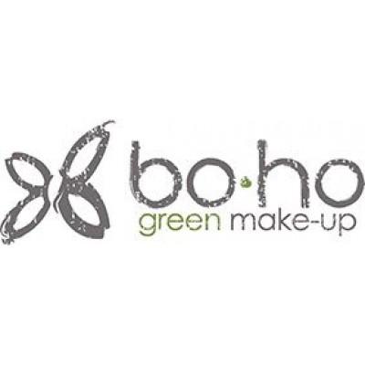 BoHo Green Makeup