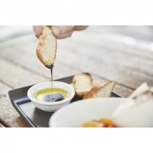 DE NIGRIS Balsamic Vinegar of Modena sachet (35% Grapemust) 沙律餃子麵包外賣必備-意大利小包隨身摩德納 IGP陳醋 12ml
