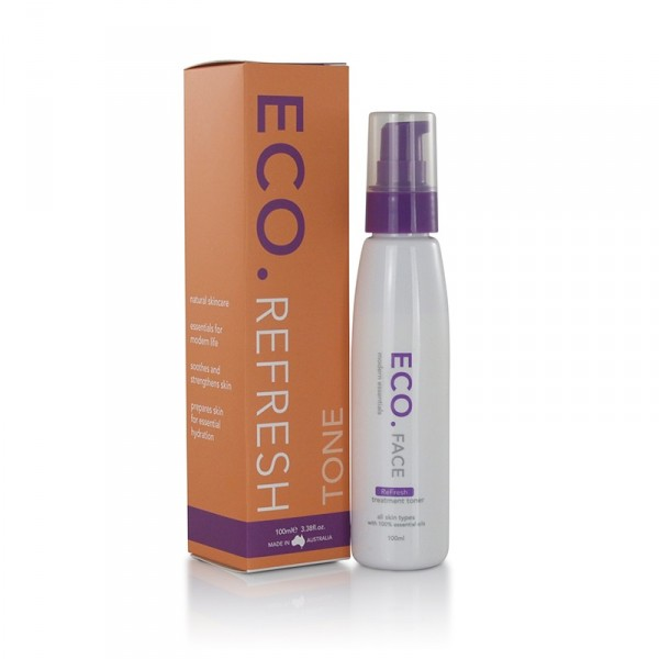 ECO ReFresh Treatment Toner Lotion (皇牌爽膚乳)