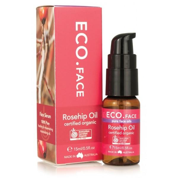 ECO 有機玫瑰果油