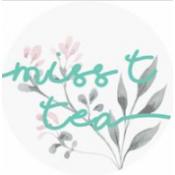 MISS T TEA 花茶店