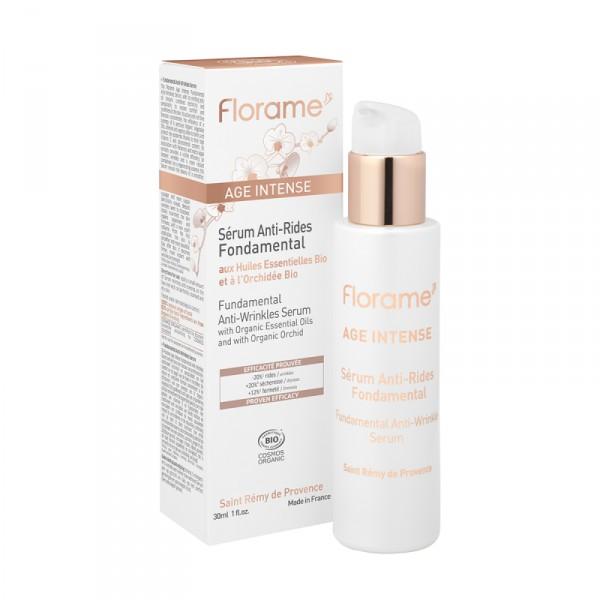 FLORAME Age Intense 有機蘭花極致抗皺緊緻精華油 30ml