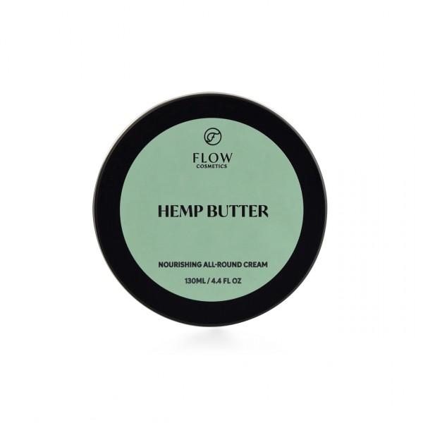 FLOW COSMETICS (Reborn) 大麻籽抗疹滋潤乳霜(Hemp Butter)
