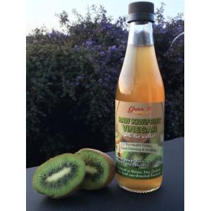 Goulter's Organic Kiwifruit Vinegar 有機奇異果醋 330ml