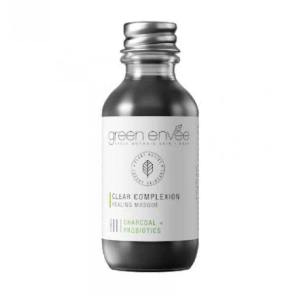 Green Envee 11 CLEAR COMPLETION HEALING MASQUE 修復排毒面膜 (57G)