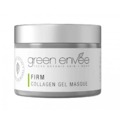 Green Envee 12 FIRM COLLAGEN GEL MASQUE 緊緻膠原面膜 (50ML)