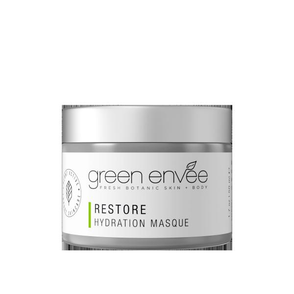 Green Envee 13 RESTORE HYDRATION MASQUE 修復保濕面膜 (50ML)