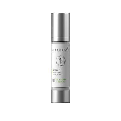 Green Envee 19 PROTECT ANTIOXIDANT MOISTURIZER 保護抗氧化潤膚霜 (50ML)