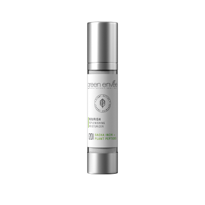 Green Envee 20 NOURISH REPLENISHING MOISTURIZER 深層滋養潤膚霜 (50ML)