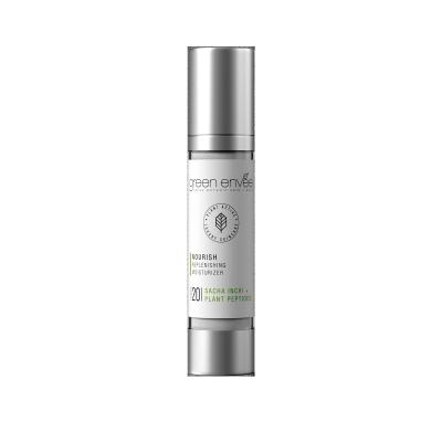 Green Envee 20 NOURISH REPLENISHING MOISTURIZER 深層滋養潤膚霜 (50ML)