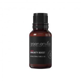 Green Envee Immunity Boost 59 增強抗疫力抗菌精油15ML