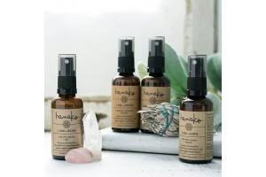 真正天然香水 Natural Perfume