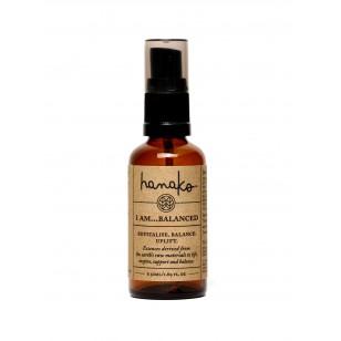 Hanako I AM...Balanced Natural Perfumes 天然香水 50ml
