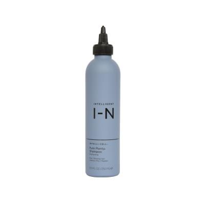 INTELLIGENT NUTRIENTS INTELLI-CELL™ Pure Plenty™ 防脫髮系列洗髮⽔250ml