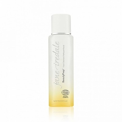 Jane Iredale 有機青瓜籽卸妝水 BEAUTYPREP™ Face Cleanser 90ml