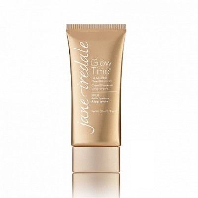 Jane Iredale Glow Time BB Cream SPF25 BB 粉底霜 50ml