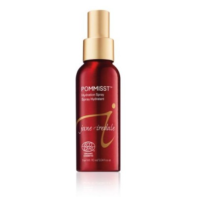 Jane Iredale 紅石榴保濕滋潤噴霧 POMMISST™ Hydration Spray 90ml