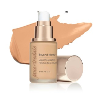 Jane Iredale 陶瓷活膚粉底液 Beyond Matte™ Liquid Foundation