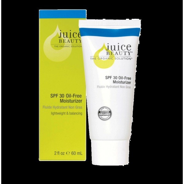 Juice Beauty SPF 30 Oil Free Moisturizer 無油防曬日霜SPF30  60ml