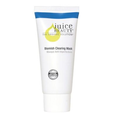 Juice Beauty Green Apple™ Peel Blemish Clearing 有機青蘋果抗痘祛印換膚面膜  60ml