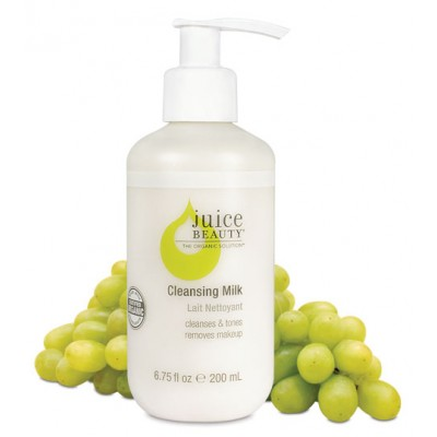 Juice Beauty Cleansing Milk 卸妝保濕潔面乳 200ml
