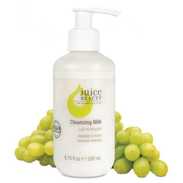 Juice Beauty Cleansing Milk 卸妝保濕潔面乳 200ml